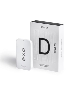 Solid State Cologne - Drifter