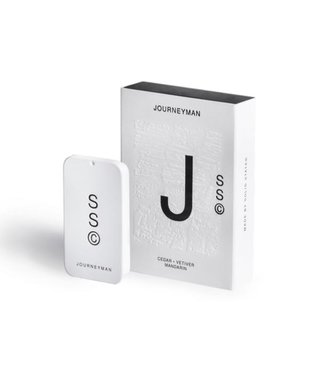 Solid State Cologne - Journeyman