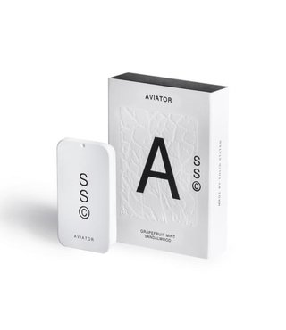 Solid State Cologne - Aviator