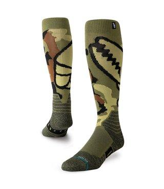 Stance Camo Grab Performance Snow Socks