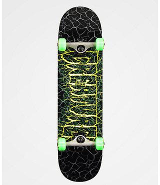Creature Shocker 8.0 x 31.6 Skateboard Complete