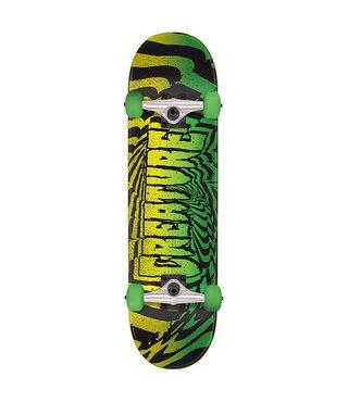 Creature Vertigo LG 7.75 x 31.4 Skateboard Complete