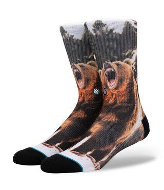 Stance Leos Classic Crew Socks