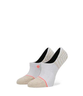Stance Uncommon No Show Socks - White