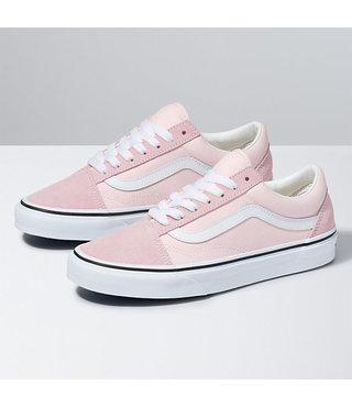 Vans Old Skool Shoes - Blushing/White