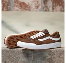 Berle Pro Men's Skate Shoes - Potting Soil/Wht