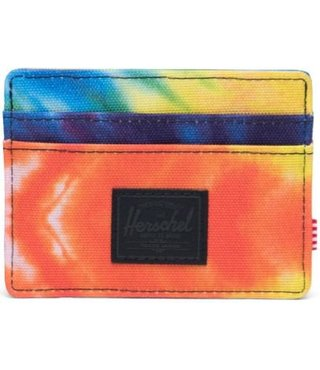 Herschel Charlie Wallet - Rainbow