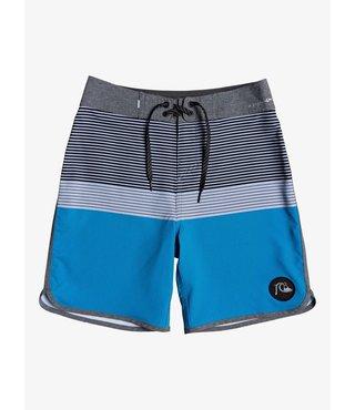 """Boy's 8-16 Highline Tijuana 17"""" Board Shorts - Blithe"""