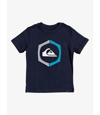 Boy's 2-7 Sure Thing T-Shirt - Navy