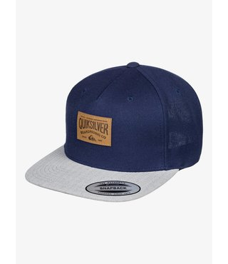 Boy's 8-16 Billside Snapback Cap - Navy