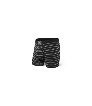 Saxx Vibe Boxer Brief - Blk Coast Stripe