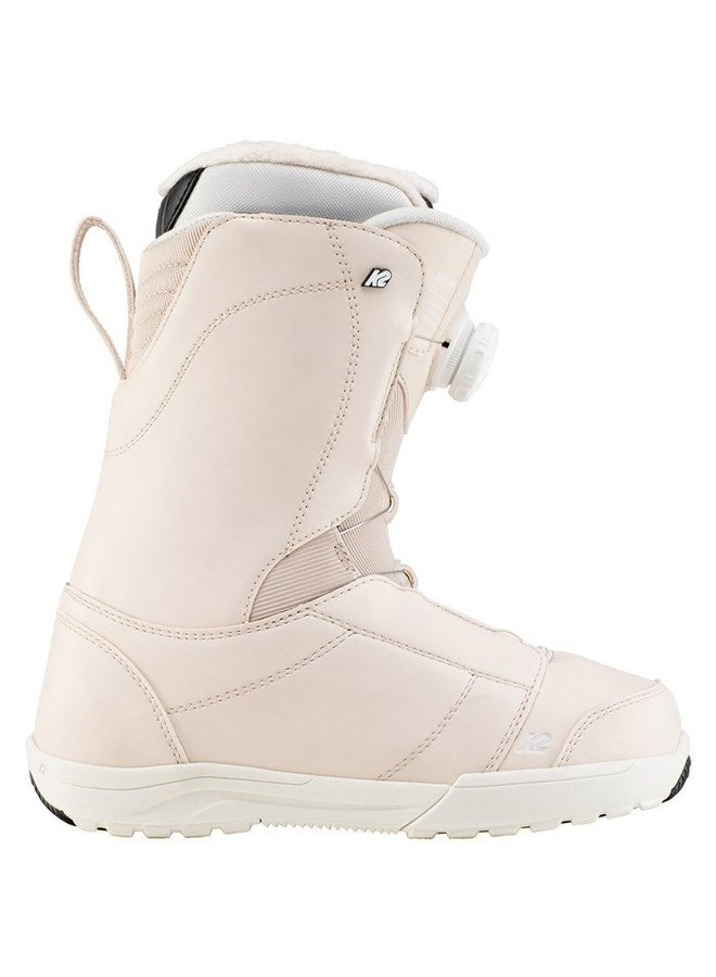 K2 Haven Women's Snowboard Boots - Champagne