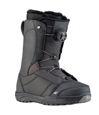 K2 Haven Women's Snowboard Boots - Black