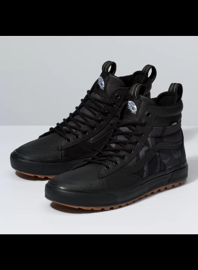 Vans Sk8-Hi MTE 2.0 DX Shoes - Woodland Camo/Blk