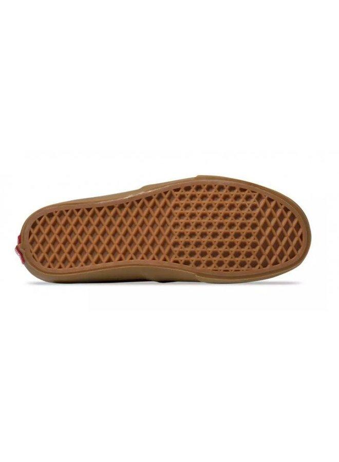 Vans Slip-On SF Shoes - Chipmunk Suede