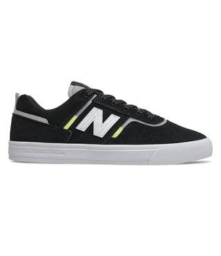 Numeric Shoes 306 - Black/White