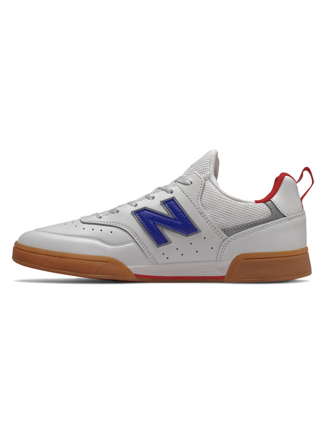 Numeric Shoes 288 Sport - White/Blue