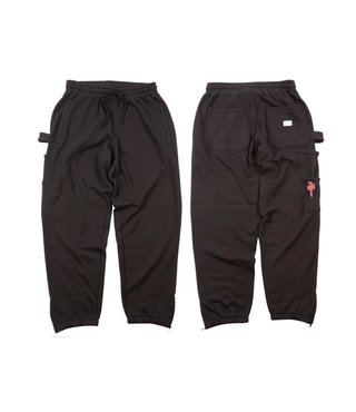 RDS Sweatpant Mechanizer - Black