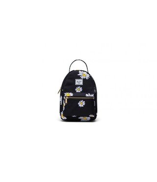 Herschel Nova Mini Backpack - Daisy Black