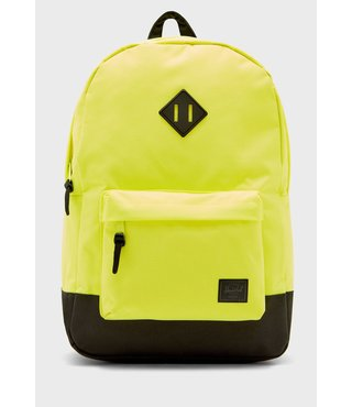 Herschel Heritage Backpack - Highlight/Black