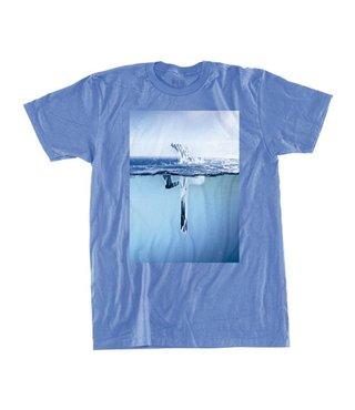 RDS T-Shirt Iceberg - Royal