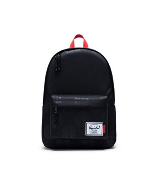 Herschel x Independent Classic Backpack XL - MC Black