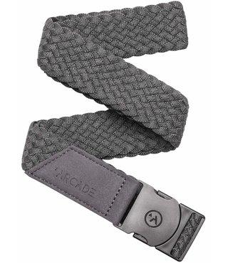 Arcade Vapor Belt - Grey
