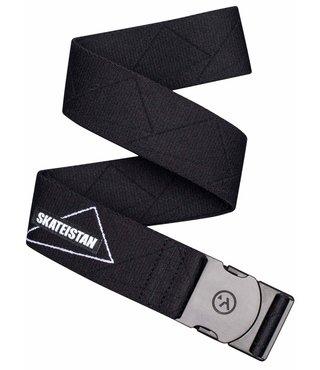 Skateistan x Arcade Rambler Belt - Black