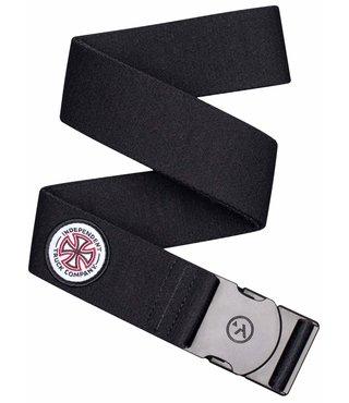 Independent x Arcade Rambler Belt - Black