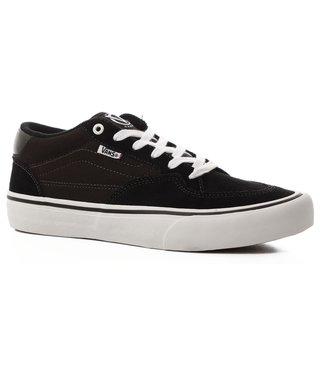 Rowan Pro Skate Shoes - Black/White