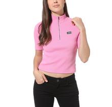 Studio Polo Shirt - Pink