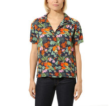 Ka Lanii Shirt - Multi Tropic