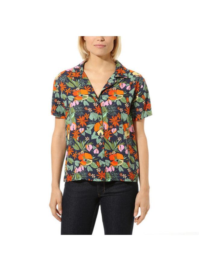 Ka Lanii Shirt - Multi Tropic