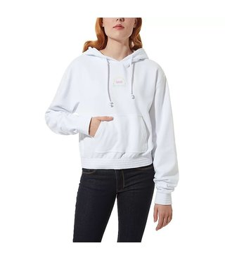 Sponsorship Hoodie - White