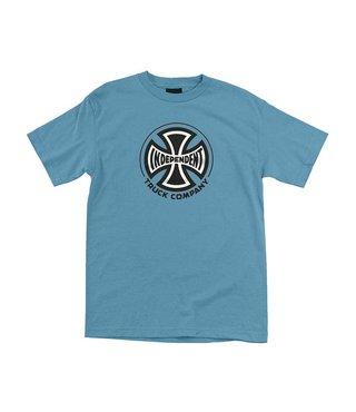 Indy T-Shirt Truck Co. - Carolina Blue