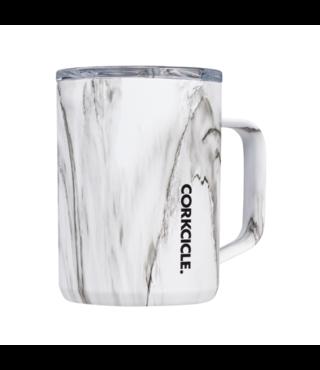 16oz. Coffee Mug - Snowdrift
