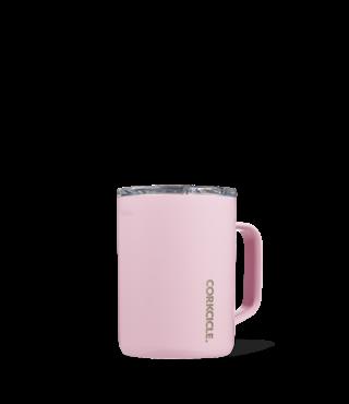 16oz. Coffee Mug - Rose Quartz