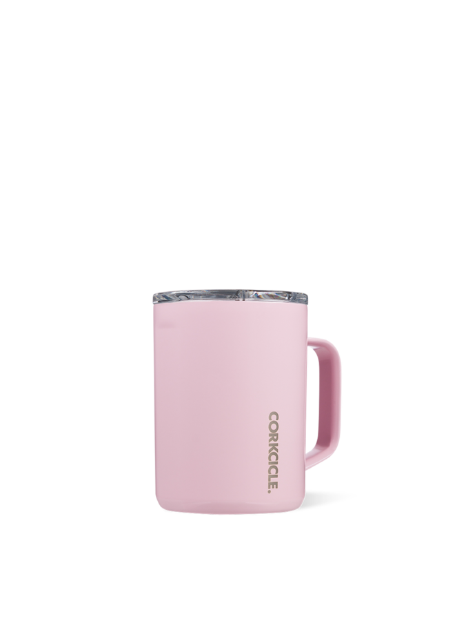 16oz. Coffee Mug - Rose Quartz