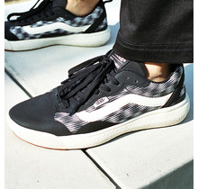 UltraRange EXO Shoes - Blur Checker