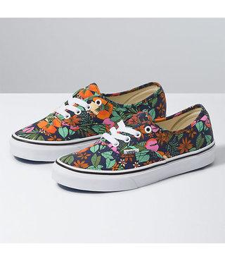 Multi Tropic Authentic Shoes