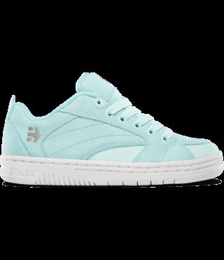 Women's Czar Skate Shoes - Mint