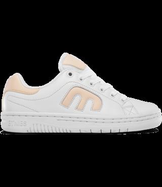 Women's Callicut Skate Shoes - Wht/Pwdr