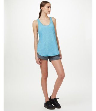 Women's Destination Tank - Lt. Blue Hthr