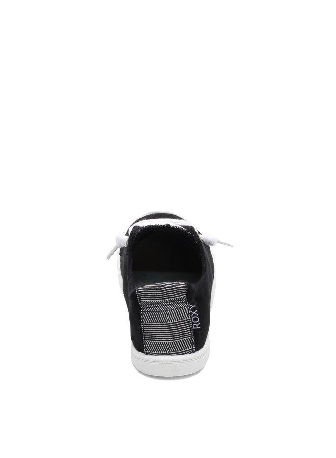Bayshore Shoes - Black/Anthracite