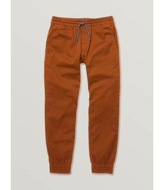 Boys Frickin Slim Jogger Pants - Mud
