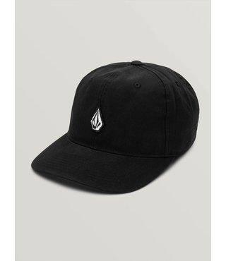 Boys Mini Mark Hat - Black