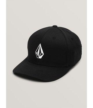 Full Stone Xfit Hat - Blk