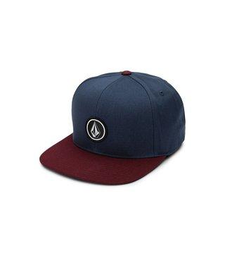 Quarter Twill Hat - Pinot