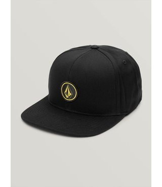 Quarter Twill Hat - Gold
