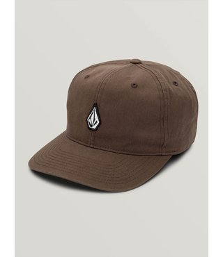 Mini Mark Hat - Vintage Brown